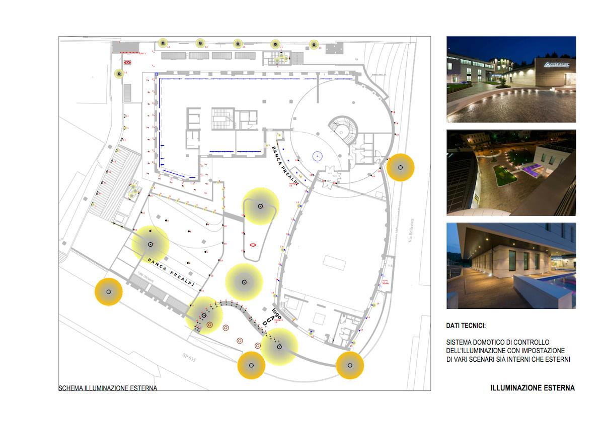 Connu Artufficio | Progetto Prealpi - Il definitivo - Artufficio HQ08